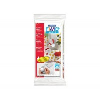 Пластика Fimo Air самозатвердевающая белая
