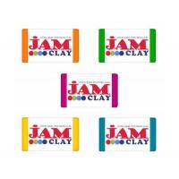 Пластика, 20г, Jam Clay (24 цвета)
