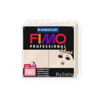 Пластика Fimo Professional Doll Art под обжиг 110С 85 г