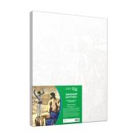 Набор акриловой живописи по номерам Девушка на шаре 30х45 см