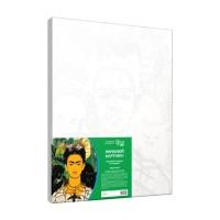 Набор акриловой живописи по номерам Фрида Кало 30х45 см