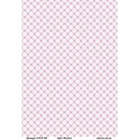Бумага дизайнерская, Детки, А4+, 200г/м2, Alizarin