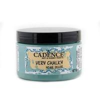 Краска меловая Cadence Very Chalky Home Decor 150 мл