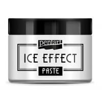 Паста структурная Pentart Ice Effect эффект льда 150 мл