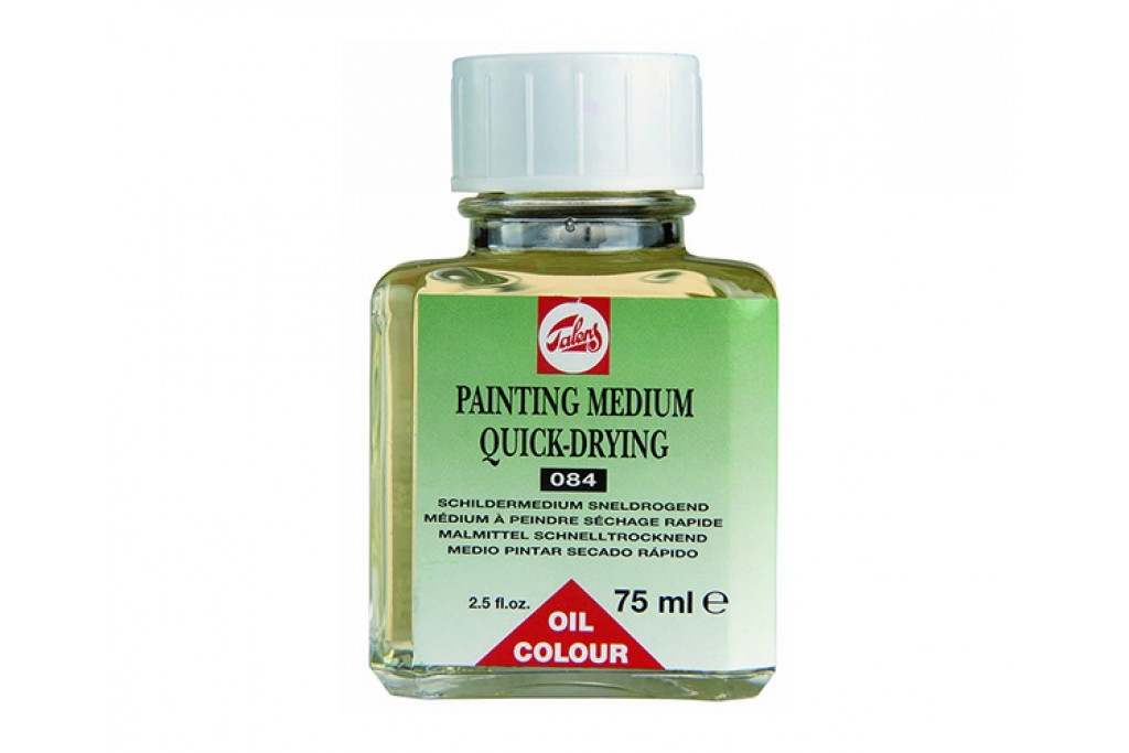 Медиум Royal Talens для масляных красок быстросохнущий 75 мл