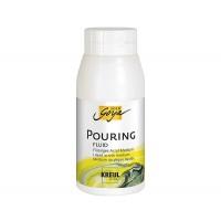 Медиум C.Kreul Solo Goya Pouring Fluid эпоксидный эффект лужи 750 мл
