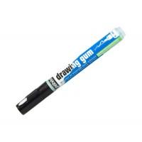 Маркер с маскирующей жидкостью Pebeo Drawing Gum 0,7 мм