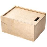 Коробка для мелочей, 22х30х15см, фанера