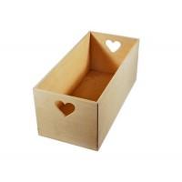 Ящик для мелочей, 16х40х18см, фанера