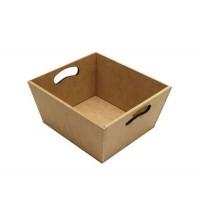 Ящик для мелочей, 22х22х11см, МДФ